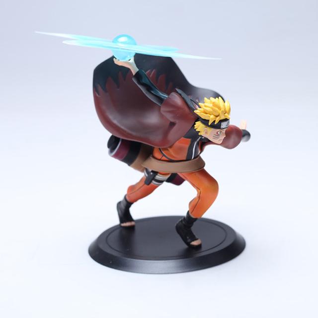Uzumaki Naruto 18cm Rasen Shuriken PVC Action Figure