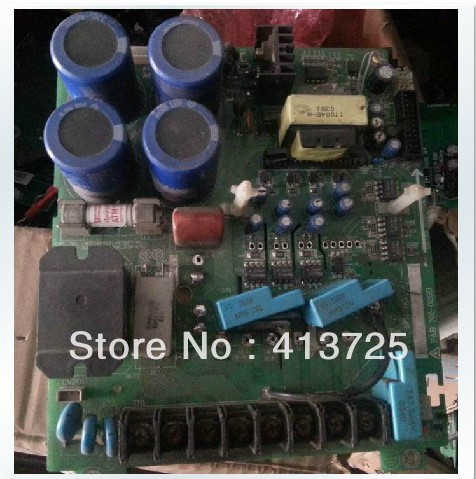 Taian inverter accessories N2-405-2.2kw/3.7KW power supply/power Board/motherboard teardown taian inverter 5 5 7 5kw 22kw with a cpu control panel motherboard sv n2 408