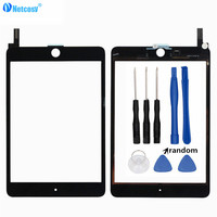 Netcosy For Ipad Mini4 Tablet Touch Panel For Ipad Mini 4 A1538 A1550 Touch Screen Digitizer