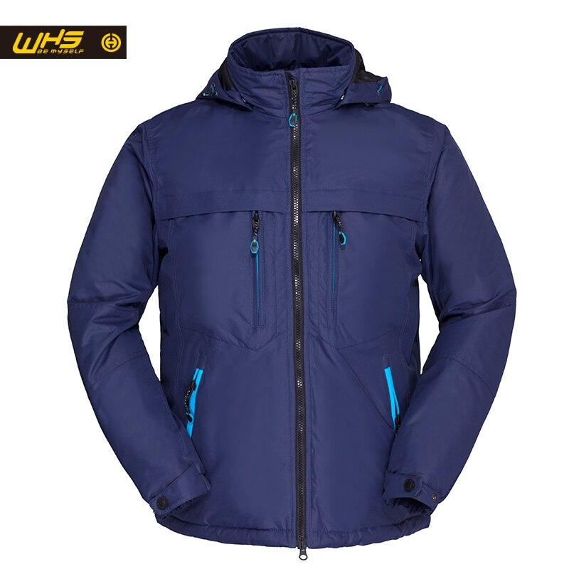 sport windproof Stop118 coat