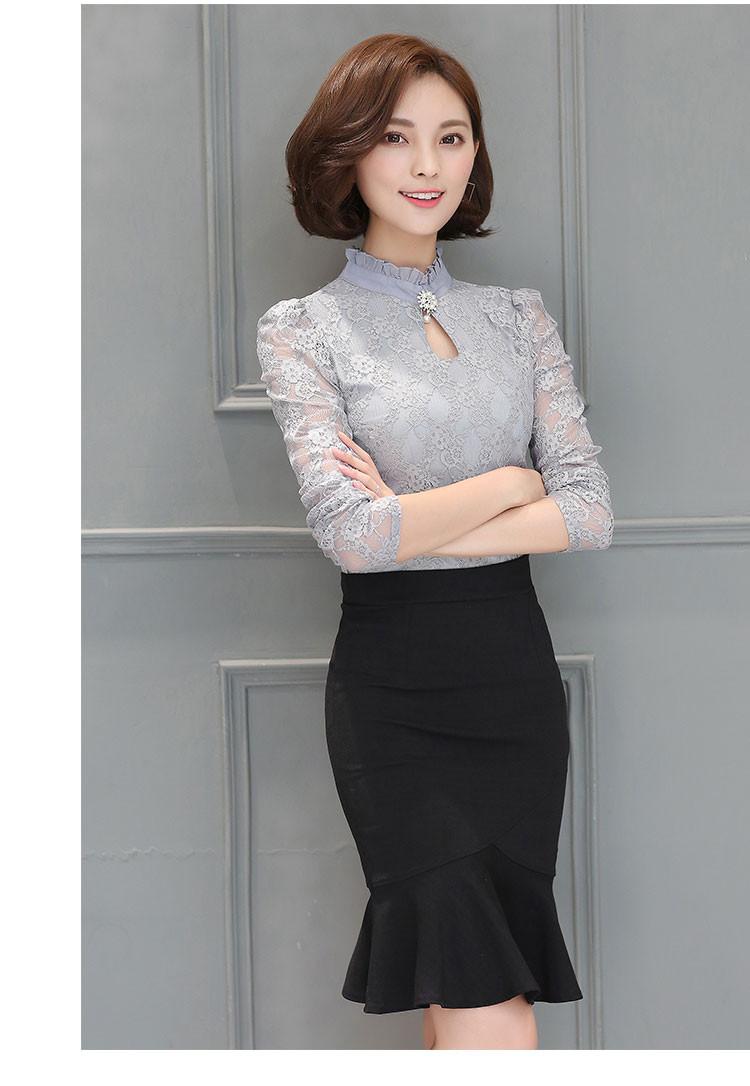 HTB1wTmeOpXXXXcsXXXXq6xXFXXXj - Tops Chemise Femme Blusas Femininas Blouses Women's Shirt
