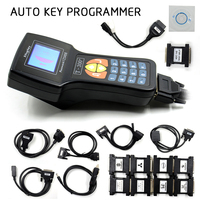 Newest Professional T 300 T300 Auto Key Programmer T Code T 300 Software 2016 V 16