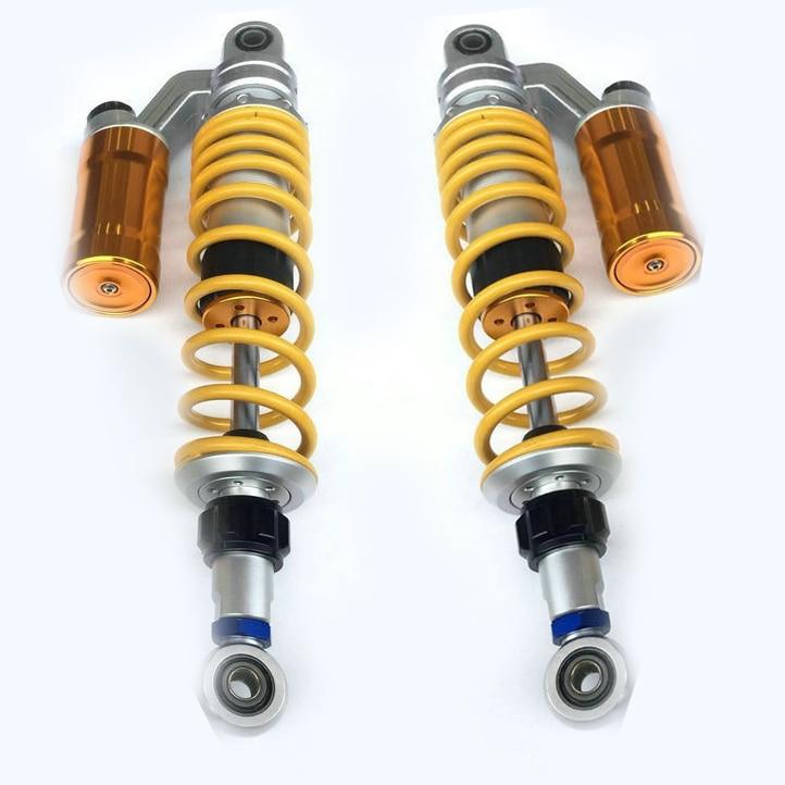 13.5 340mm 335mm amortizoare universale pentru Honda / Yamaha / - Accesorii si piese pentru motociclete