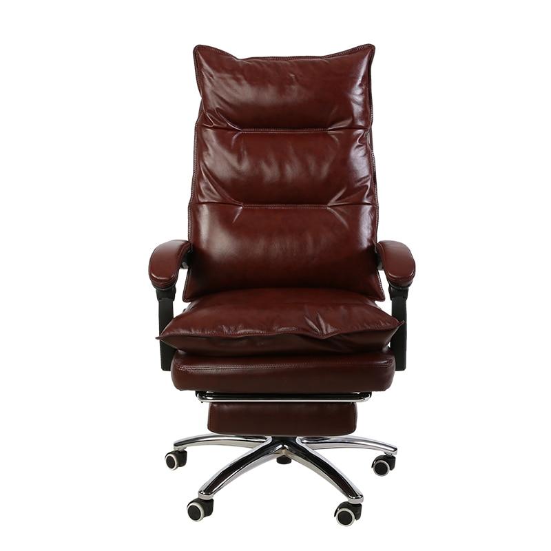 Reclining Gaming Chair Silla Oficina Lifting Swivel Chair Home Office Computer Chair Silla Gamer Cadeira Gamer Chaise
