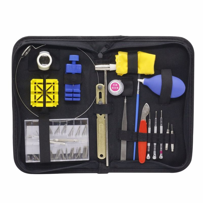 Watch Repair Kit Supports Custom Watch   Disassembly Strap Opener