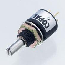 5 18k JC10 10 、最もコンパクト精度coaplポテンショメータ