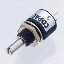 5K JC10 10, 가장 소형 정밀 COAPL 전위차계