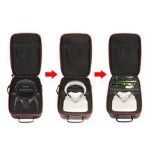 DJI Hardshell EVA Two-layer Durable Backpack Exclusive for DJI Goggles VR Glasses & DJI Spark Special Bag Shoulder Bag Accessor