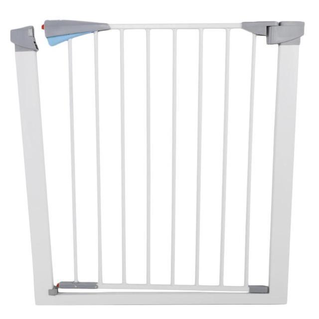 Pet's Classic Grey Gate