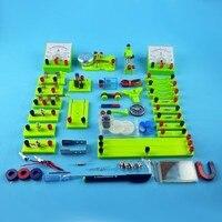 전기 테스트 박스 전기 테스트 장비 물리 실험실 장비 무료 배송
