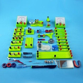 Electrical test box Electrical test equipment Physics laboratory equipment free shipping