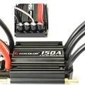 150A ESC Controlador Eletrônico de Velocidade de Resfriamento Brushless Modelo do Navio RC Barcos