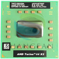 AMD cpu ноутбука Turion TL-60 TMDTL60HAX5DM CPU 1 М Кэш/2.0 ГГц/Socket S1/Dual-Core ноутбук процессора tl60 TL 60