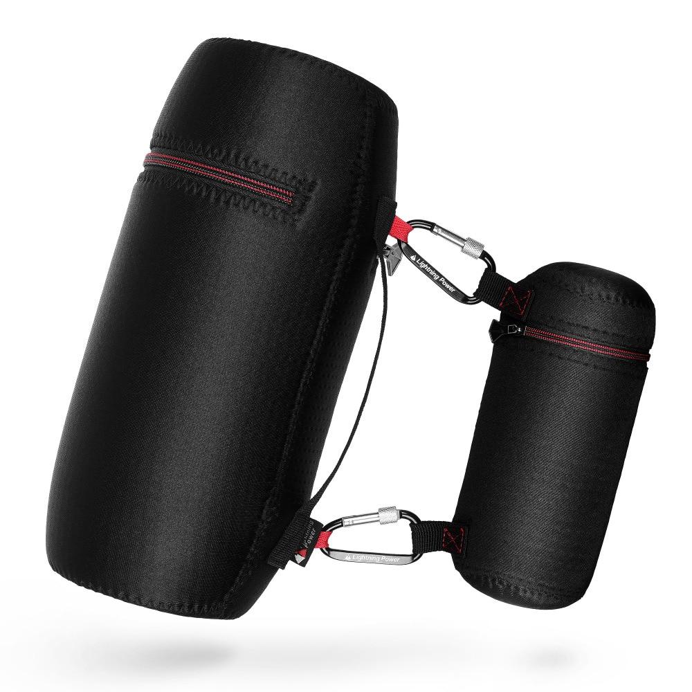 Русия Защитен калъф Премиум PU Калъфна Калъфна Калъфна Чанта За JBL Xtreme Bluetooth Високоговорител (С мини чанта за зарядно устройство)