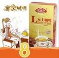 Г-жа Фэн кофе 100 г-изысканный кофе капсула-Ка Nuoqi 3 в 1 кофе растворимый кофе-Для Похудения-красота