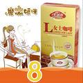 La sra. Fen cápsula de café 100g de café exquisito-Ka Nuoqi 3 en 1 café instantáneo café de Adelgazamiento-belleza