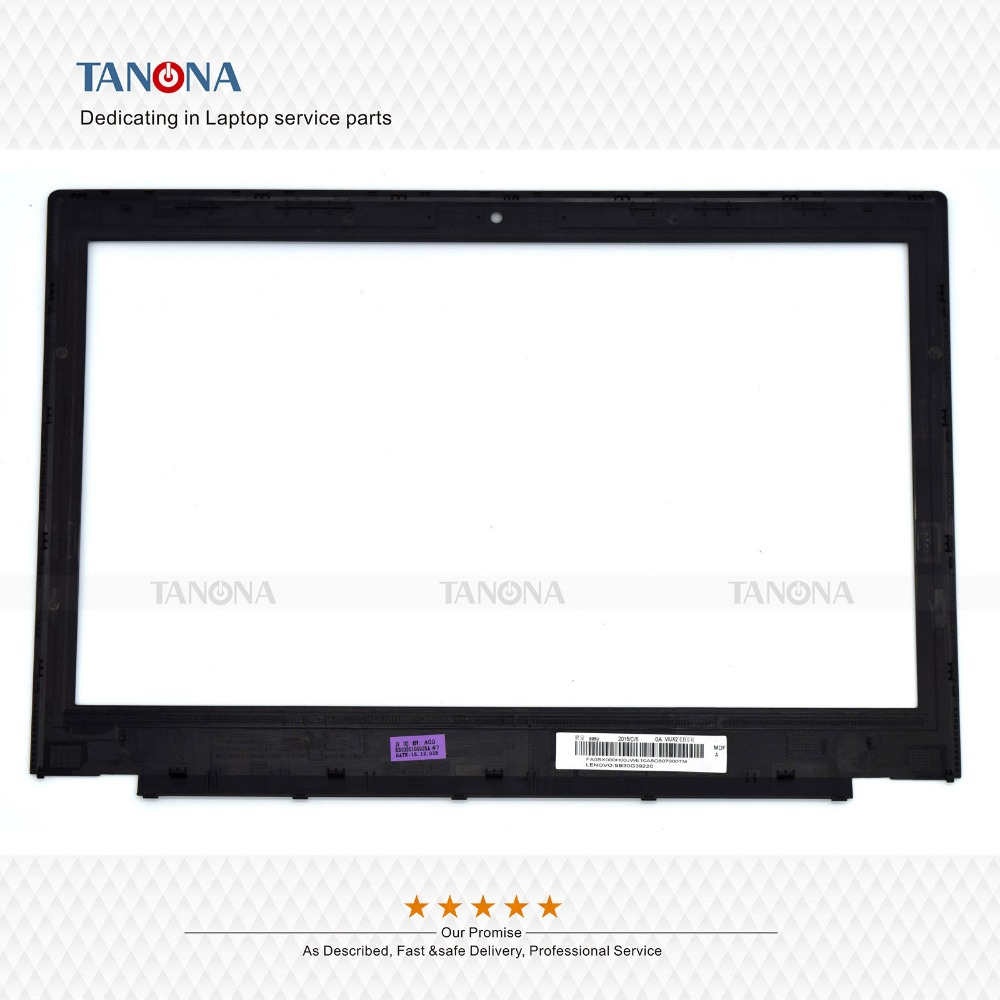 Bezel-Cover X260 Lcd Lenovo Thinkpad for Front NON-TOUCH 04x5360/sb30k74310 Orig. New