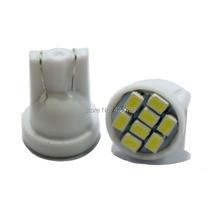 2000X T10 194 2825 W5W 8 led 3020 smd รถ marker light โคมไฟโดมโคมไฟประตูอัตโนมัติไฟใบอนุญาตแผ่นหลอดไฟ 12 V