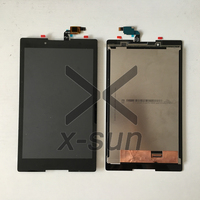 Black High Quality Touch Screen Digitizer Glass LCD Display For Lenovo TB3 850F Tb3 850 Tb3