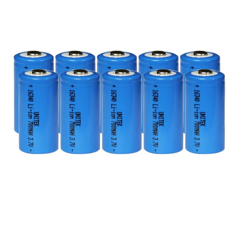Baterias Recarregáveis lítio para a laser lanterna Definir o Tipo DE : Apenas Baterias