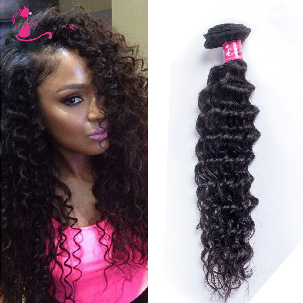 Rosa Hair Products Malaysian Deep Wave Malaysian Curly