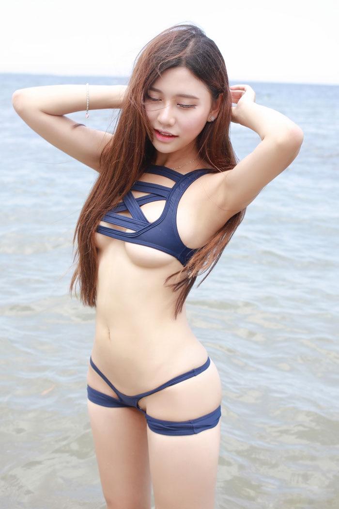 Bikini japanese photo