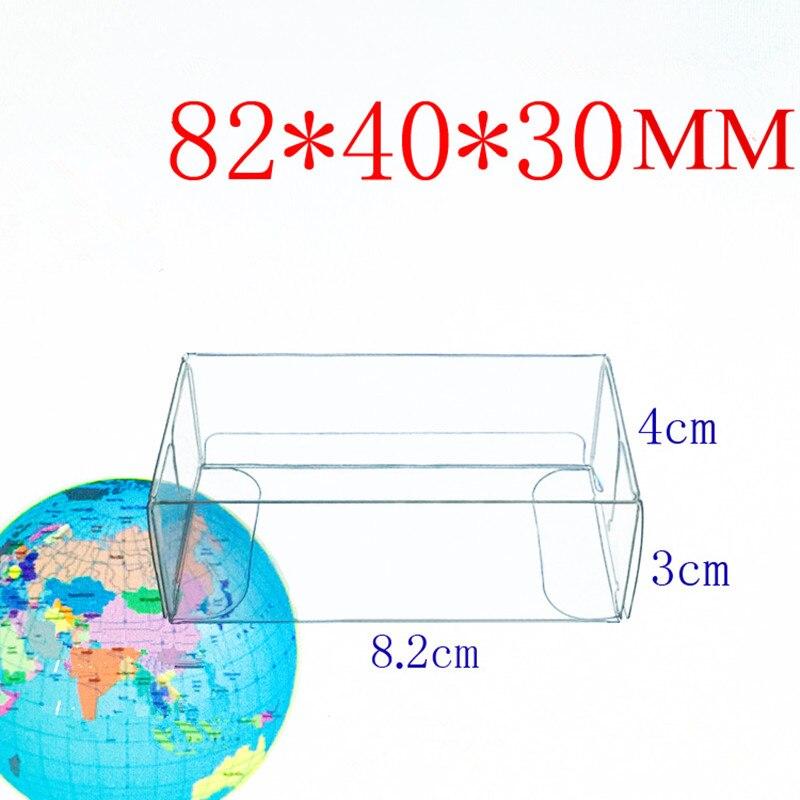 HA1-Caja de Ganga de corte láser de madera MDF Amor Corazón CRAFT formas 4mm Varios