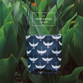 """YIZI роман ПУ ведро сумка почтальона сумочки для девочек в """"Птицы В Сумке"""" серии (ВЕСЕЛО КИК)"""