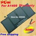 "A Estrenar Original Genuino A1405 Batería Para Macbook Air 13 ""A1466 A1369 Mediados de 2011 Mediados de 2012"