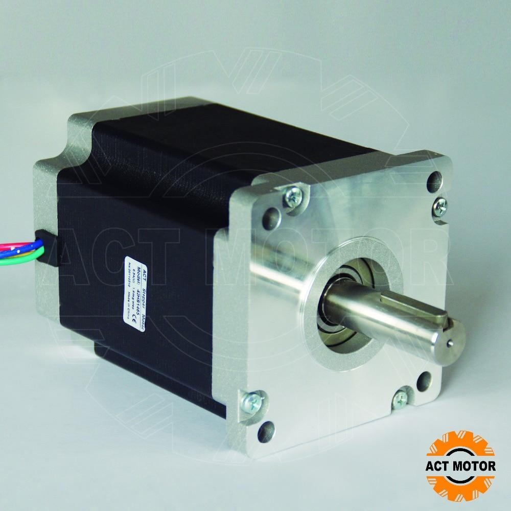 nema 42 stepper motor 115mm / 6.0A / 15n.m    42HS0460  CE, ROSH  nema 42 stepper motor 115mm / 6.0A / 15n.m    42HS0460  CE, ROSH
