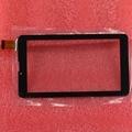 Película original 7 pulgadas ostras T72X 3 g Tablet Touch panel de vidrio FHF070076 digitalizador pantalla táctil Sensor de envío gratis