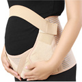 Cinto de maternidade Gravidez Pré Bandagem Apoio Barriga Anti-fadiga Cuidados Pré-natais Atlético Para Mulheres Grávidas Cueca