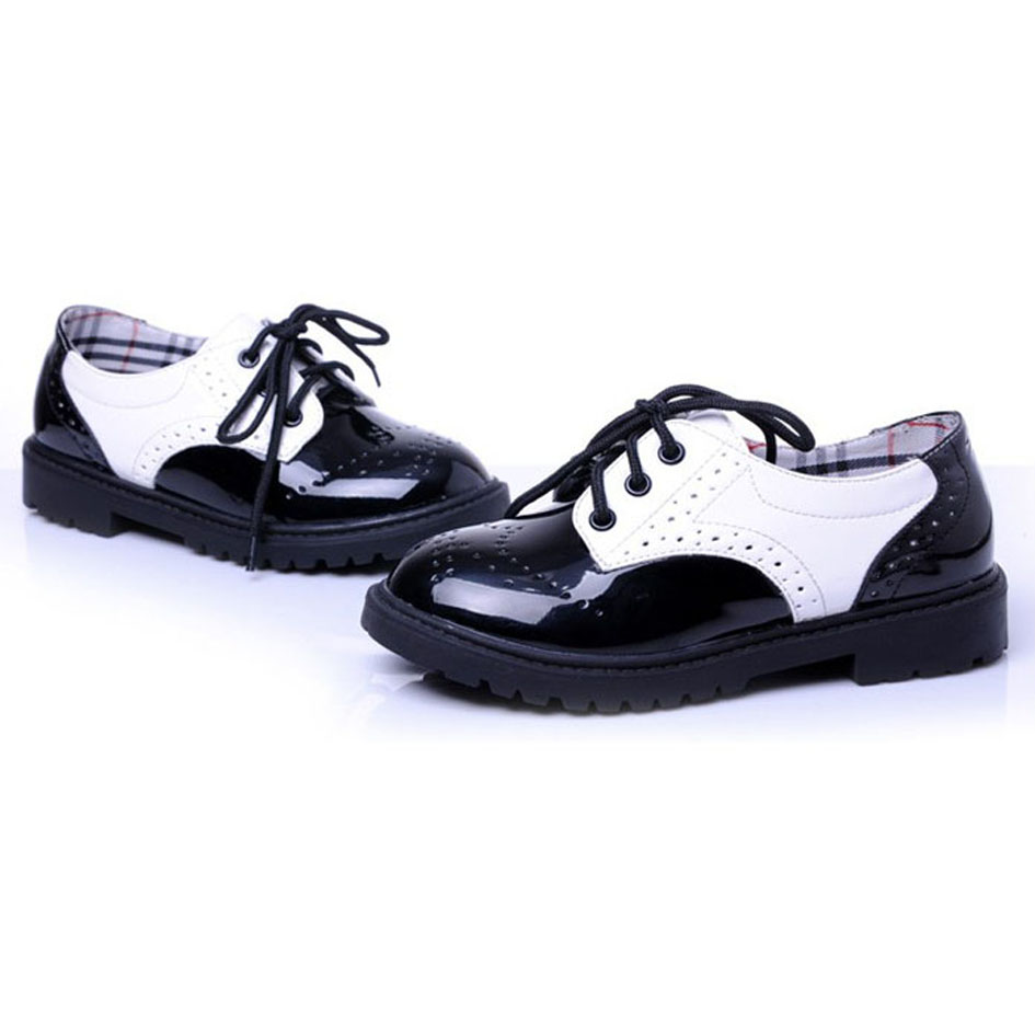 2016 British Style Baby Boys Oxfords Shoes Brogue Lace Up Boys Shoes  Toddler Boys Dress Shoes Kids Leather Shoes Sapatos Ninos|shoe storage  cabinet home|shoe inserts increase heightshoes plate - AliExpress