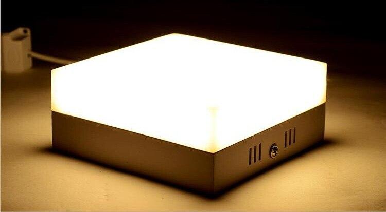 Downlights jantar iluminação Garantia : 3years