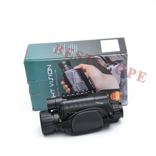 DHL SHIPPING Infrared Digital Night vision Monocular Scope 5×40 For 200Meter,zoom 5X , IR, 5MP Digital Camera Video in CCD