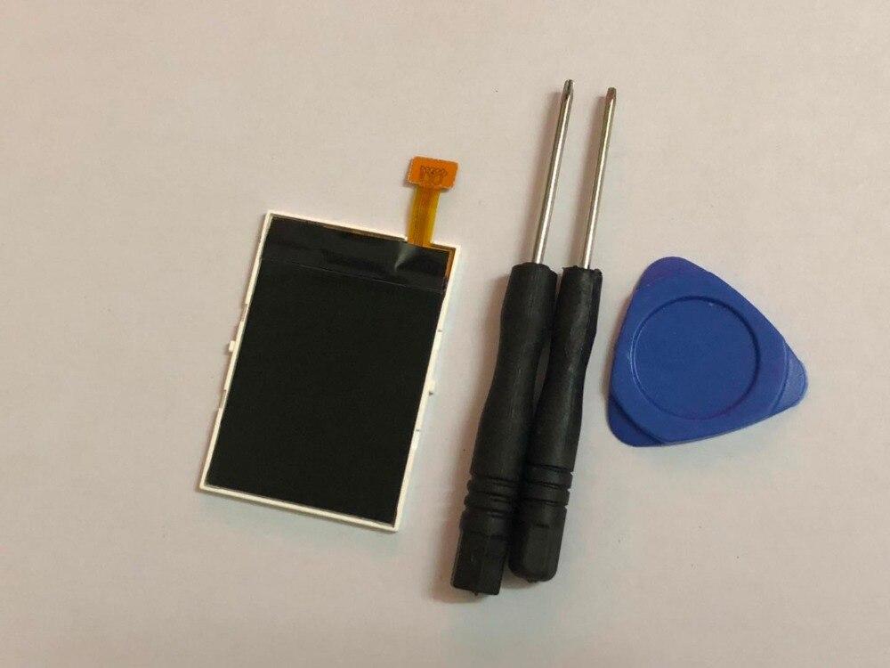 Nouveau LCD Écran Remplacement Pour nokia 2680 s 2690 3110c 2220 s 2323c 2330c 3109c 7070 LCD + Outils
