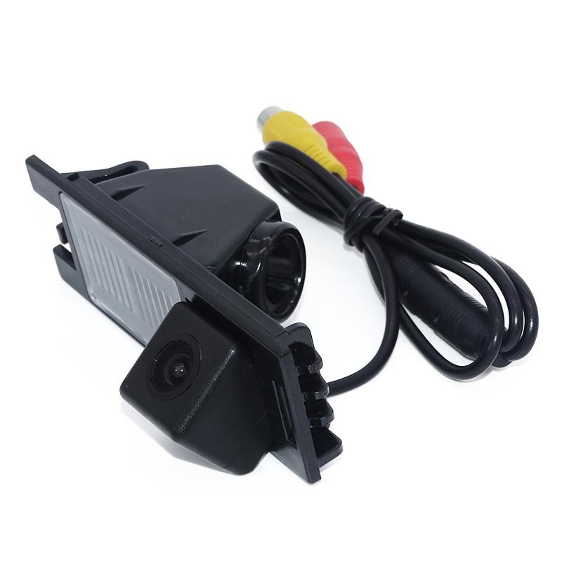 Varunda CCD tagurpidi kaamera suure eraldusvõimega parkimine NTSC - Autode Elektroonika - Foto 4