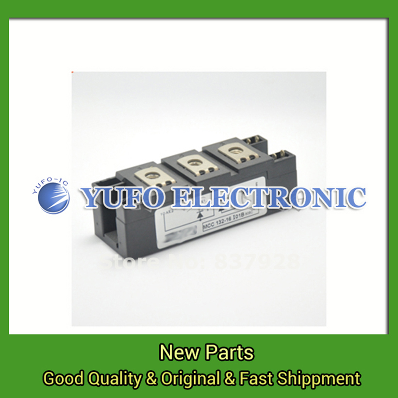 Free Shipping 1PCS  MCC132-14IO1B Power Modules original new Special supply Welcome to order YF0617 relay free shipping 1pcs dfm900fxs12 a000 power modules genuine original stock welcomed the order yf0617 relay