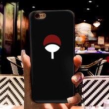 Hokage Naruto Phone Case for Apple iPhone 8 7 6 6S Plus X 5 5S SE 5C