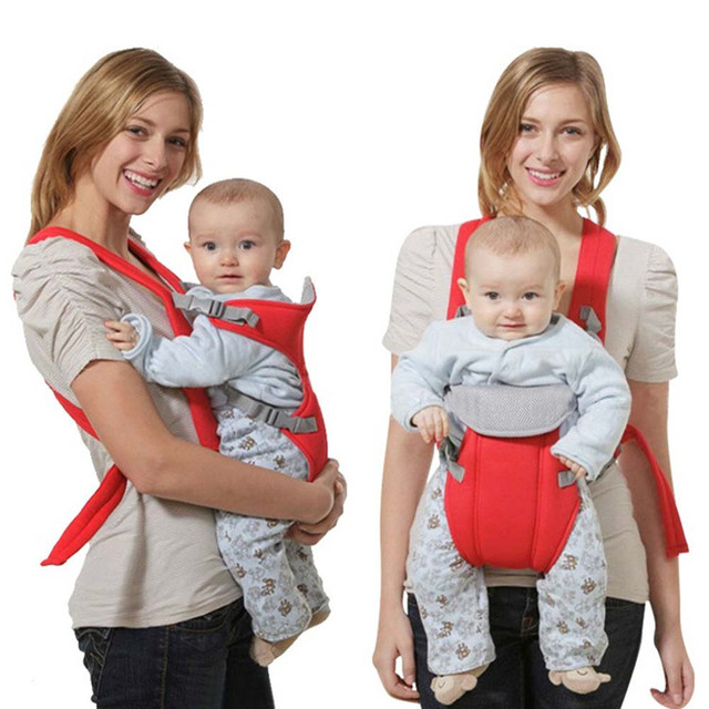 Multifunctional Infant Carriers Wrap