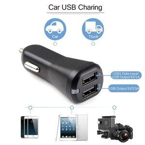 New USB Car Kit LCD SD FM Tran
