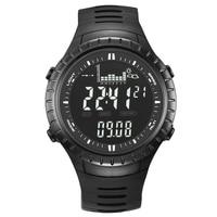 Spovan SPV710 Men Sports Alarm Altimeter Fishing Quartz Watches