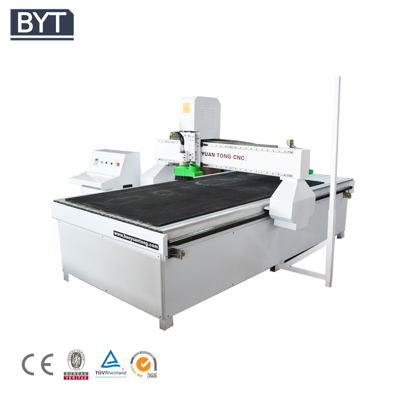 1325 Automatic 3d Wood Carving Cnc Router
