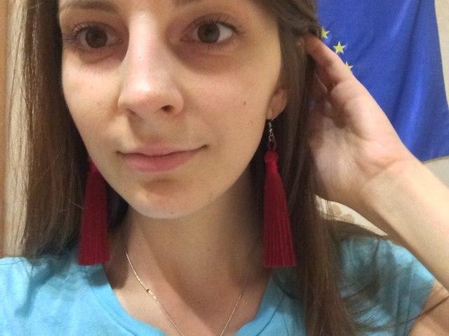 Купить женские серьги с кисточками lzhlq 18 цветов стиль бохо яркая
