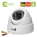 700tvl effio cnhidee-e 960 h de segurança ccd color ir câmera dome cctv Night Vision indoor 20 PCS LED IR Distância 15 M Camaras-