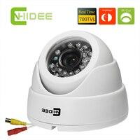 CNHIDEE Effio E 960H Color CCD 700TVL Security IR Dome Camera CCTV Night Vision Indoor 20PCS