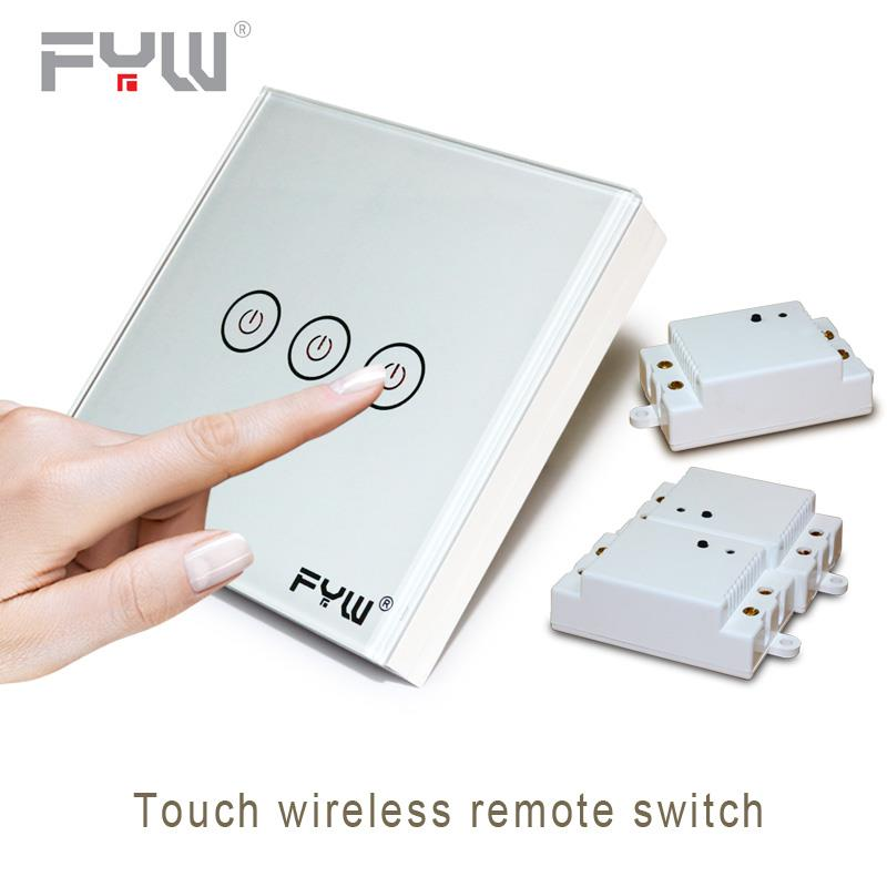 Luxury Crystal Glass Wall Switch Touch Switch Normal  Switch Wireless Remote ControlLuxury Crystal Glass Wall Switch Touch Switch Normal  Switch Wireless Remote Control