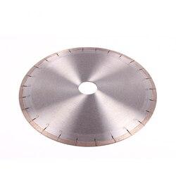 DB02 D350mm Stille Diamant Kreissäge Klingen für Keramik Diamant Trennscheibe Stein Schneiden Tools Ein Stück