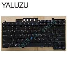 YALUZU Новинка Клавиатура для ноутбука DELL Latitude D620 D630 D820 D830 клавиатура