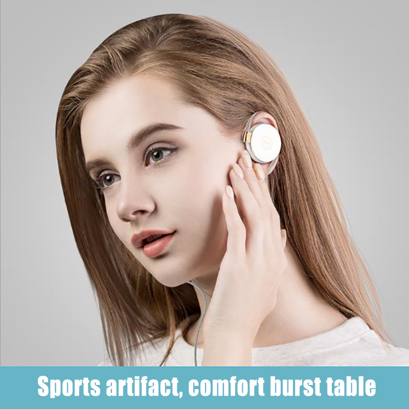 Original Picun L1 New Stereo Earphone Wired Sports Earphone Airpods FOE De Ouvido For iPhone X Samsung Note 8 HTC LG Xiaomi 4 (1)